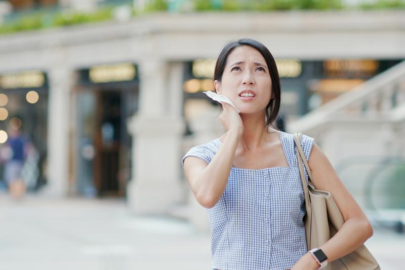 二十四節氣.小暑|有體臭要少吃辛辣食物?中醫教你調養濕熱體質改善體臭