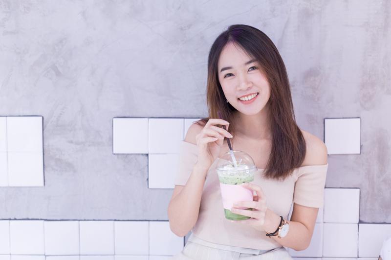 腎結石預防|常喝鮮奶茶會容易生腎結石?