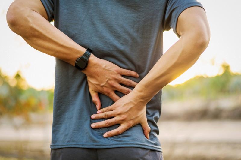 7個腰背痛舒緩方法大比拼!