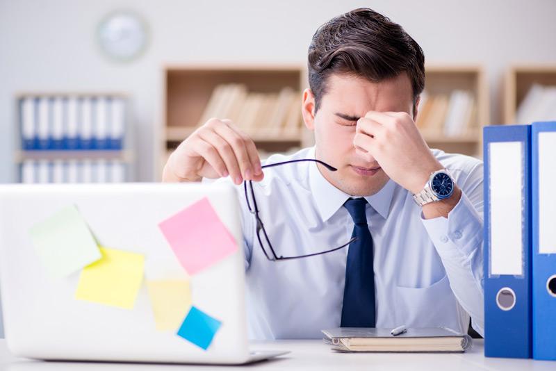 頭痛成因 | 頭痛何時才要看醫生?頭痛位置有得解:緊張性頭痛、偏頭痛、感冒頭痛、眼科/鼻竇問題頭痛、腦瘤引起頭痛