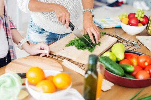 營養師推薦3款香料配菜 有助增強免疫力