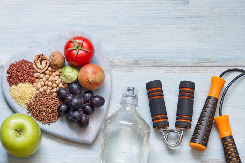 防中風、降膽固醇!5種保護心血管健康食物