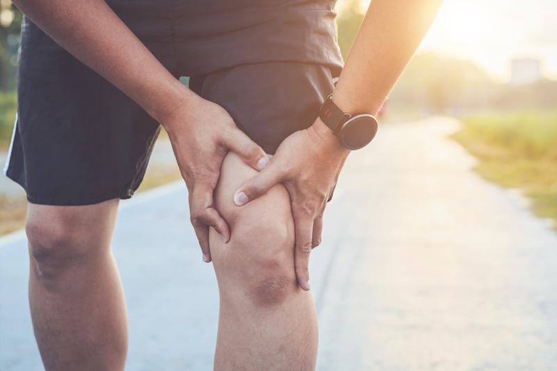 行山傷膝定練膝? 物理治療師拆解行山常見3大傷患+急救處理方法
