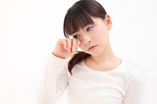 服食網購成分不明減肥藥10日 23歲女近視急增350度、急性閉角型青光眼發作