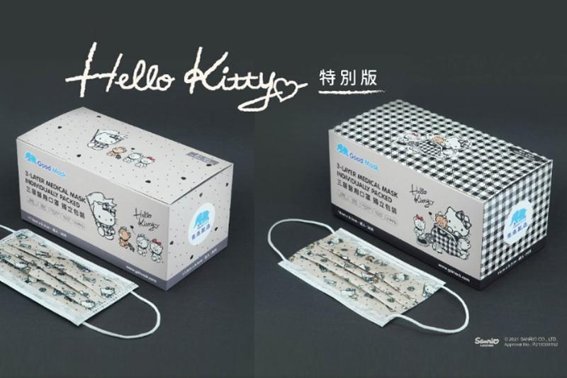 彩色口罩訂購 | 香港製造Watsons口罩/MaskOn/Banitore/ Protector/Raze現貨彩色、圖案款式任你配搭(持續更新)