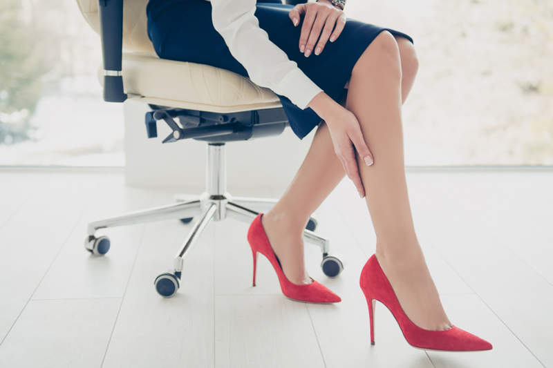 專家教路揀鞋墊 推介高足弓/扁平足/大拇趾外翻者如何選擇合適鞋子?