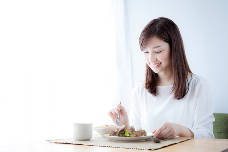 減肥飲食|十大減肥蔬果冠軍助你越吃越瘦!