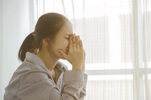 中醫解釋難孕的四種體質 (二): 氣鬱
