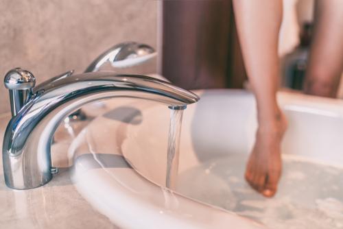 濕疹沖涼愈洗愈痕?中醫對濕疹患者的3個沐浴建議!