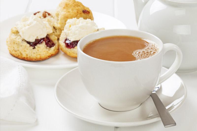 5款健康下午茶 注意食物升糖指數!用米粉代替白飯升糖攝取可減半