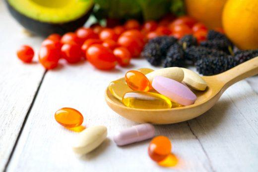抗癌飲食|認識4大黃金營養素