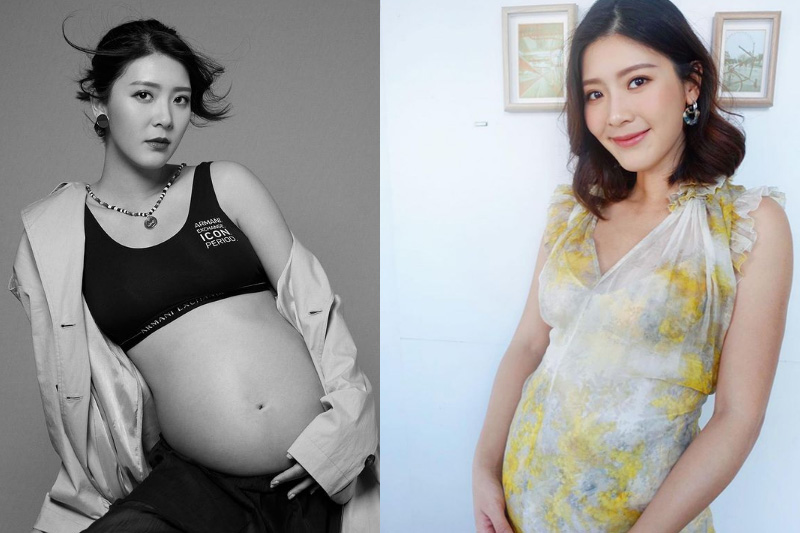 傻傻分不清:妊娠紋 VS 橙皮紋