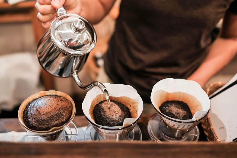 護心食物|喝咖啡對身體好?研究︰飲過濾咖啡減低患心臟病風險