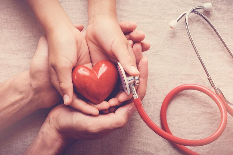 高血壓 |  血壓高可致冠心病、中風!教你5招從飲食、運動及生活習慣入手保護心臟