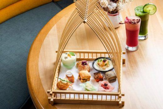 下午茶推薦2021 | 編輯嚴選5間健康素食下午茶特色餐廳:Tea WG、李好純、Tea Saloon、VEDA Ovolo、MA