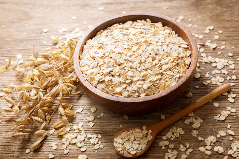 燕麥營養|食1匙燕麥 減1磅脂肪?