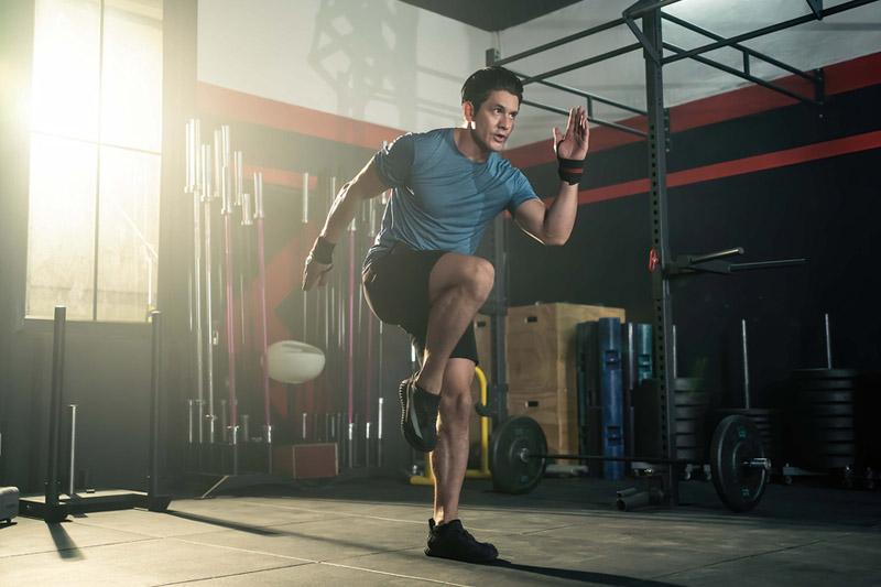 健身教練教你6個實用消脂法 打造完美體態