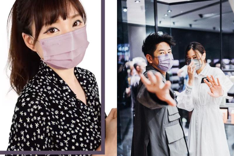 彩色口罩訂購 | 香港品牌Watsons口罩/MaskOn/Banitore/Good Mask現貨彩色、圖案款式任你配搭(持續更新)