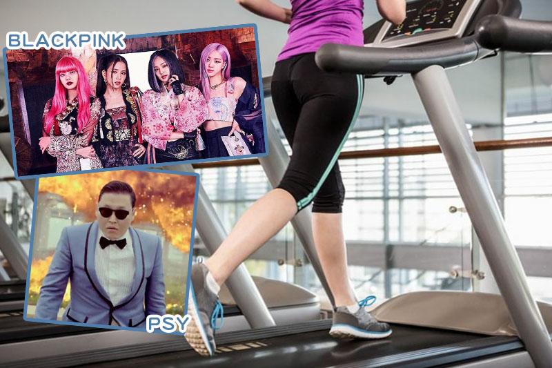 室內運動|韓國防疫奇招:禁健身室播120bpm以上快歌|8種減肥爆汗室內運動推介