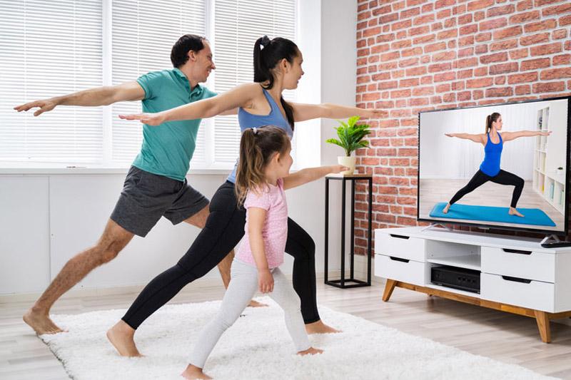 運動|精神科醫生拆解「不做運動症候群」