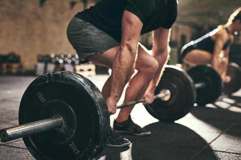 運動科學|運動員,應怎樣做Gym?健身教練拆解3大運動迷思