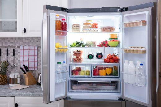 屋企停電雪櫃內食物會壞?食安中心教3招確保雪櫃食物安全