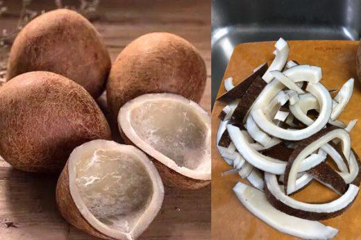 印度椰子功效|香濃味美背後暗藏高脂陷阱?營養師拆解印度椰子vs普通椰子大不同