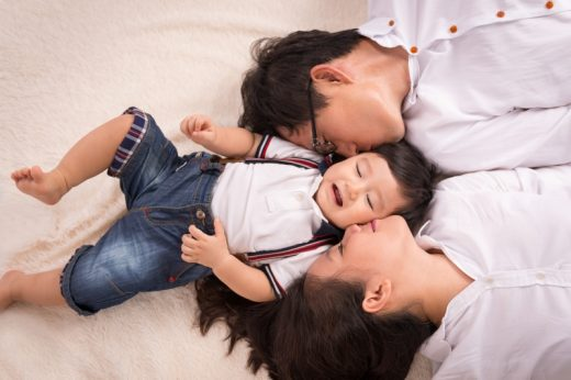 孩子常見5大睡眠問題 如何培養良好睡眠儀式?