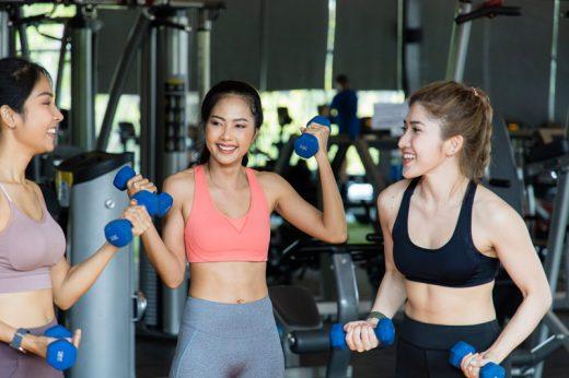 減肥運動 | 快速瘦手臂方法懶人包!健身教練教你4 招七天見效