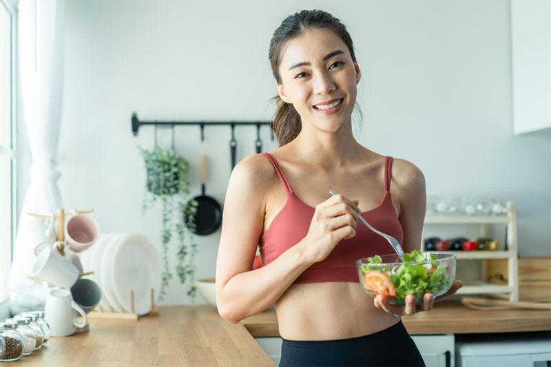 改善便秘|營養師公開4大高纖維超級食物 推介2款高纖食譜