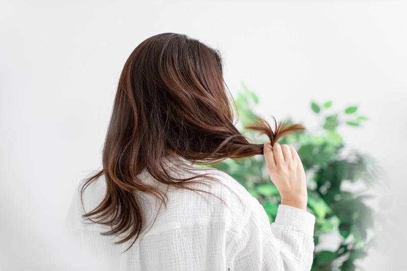 掉髮原因|過度減肥甩頭髮?營養師教你5大營養助改善脫髮