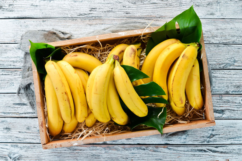 香蕉12大神奇效用 有助減壓 更可抗抑鬱及提升腦力
