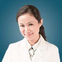 Annie Lee - 營養師