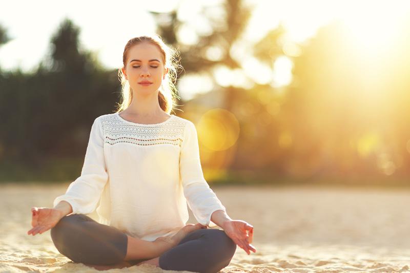 正念減壓 如何練習正念?新生精神康復會教你正念練習方法