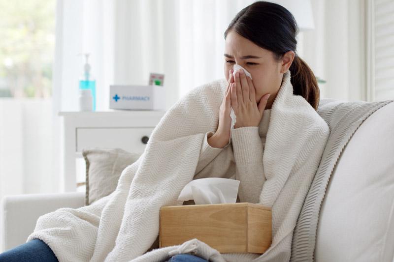 鼻竇炎症狀 轉季時刻 鼻敏感隨時變鼻竇炎?醫生拆解分類及治療方法