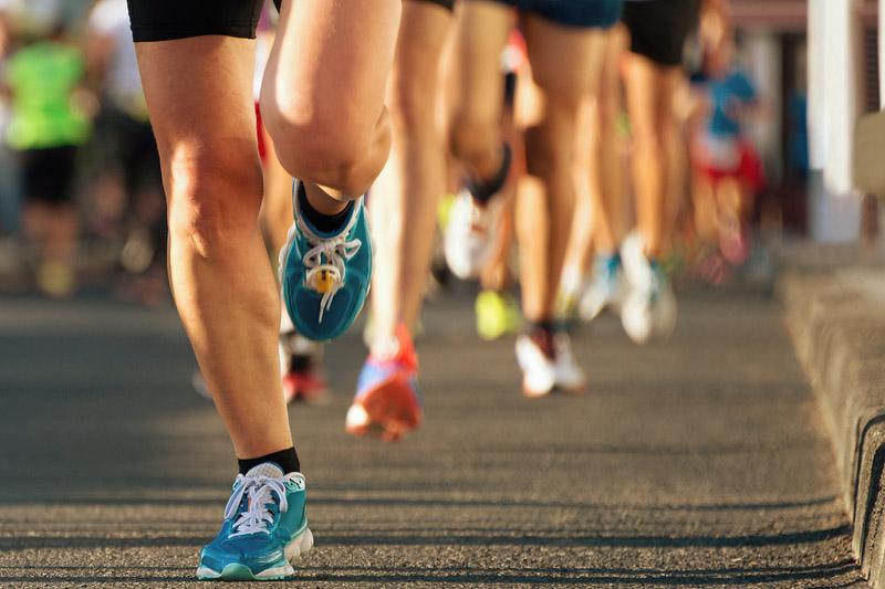 渣打馬拉松2021 物理治療師拆解耐力運動5大要素 助你無傷完賽
