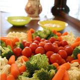 懷胎十月營養餐單