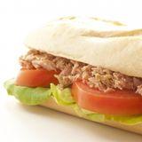 低膽固醇2日餐單