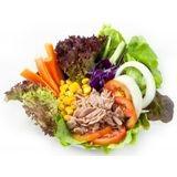 健康心臟2日餐單