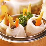 雜菜龍脷魚卷