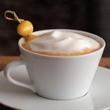腐皮豆奶咖啡