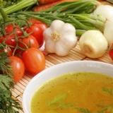 紅菜頭番茄蘋果排毒湯