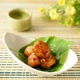 日式醬油薯仔