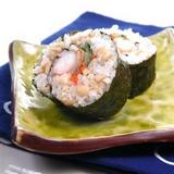 燕麥壽司卷