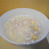 淮山扁豆粥