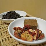 山楂神曲普洱茶