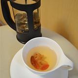 桂圓枸杞子玄米茶