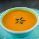 藜麥南瓜豆奶湯